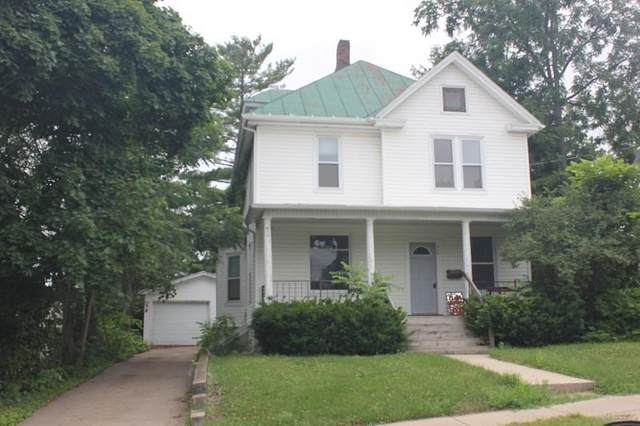 350 S Hickory St, Platteville, WI 53818 (#1914169) :: HomeTeam4u