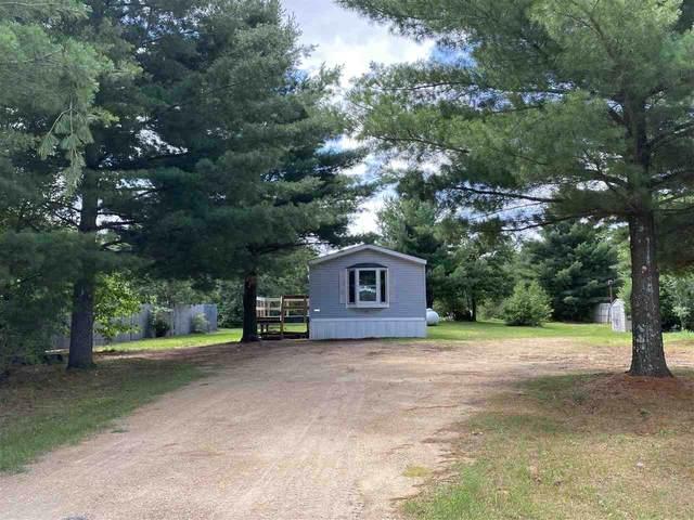 965 County Road C, Big Flats, WI 54943 (#1914225) :: Nicole Charles & Associates, Inc.