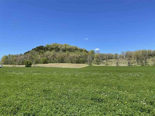 3.57 acres County Road Pf, Honey Creek, WI 53578 (#1914231) :: RE/MAX Shine