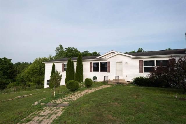 N5392 Skinner Hollow Rd, Adams, WI 53566 (#1914266) :: HomeTeam4u