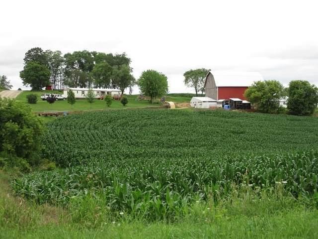 S2448 Chatten Rd, Woodland, WI 53968 (#1914408) :: HomeTeam4u