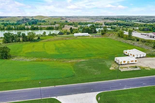 4.8 Acres Remmel Dr, Johnson Creek, WI 53038 (#1914481) :: RE/MAX Shine