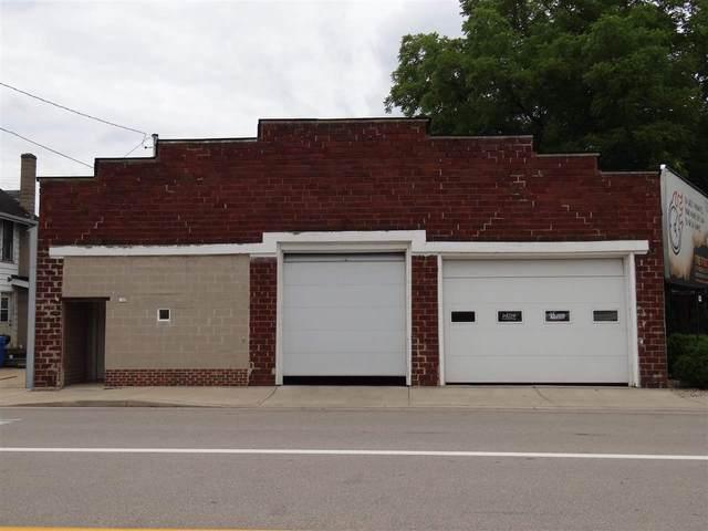 15 River St, Belleville, WI 53508 (#1914499) :: Nicole Charles & Associates, Inc.