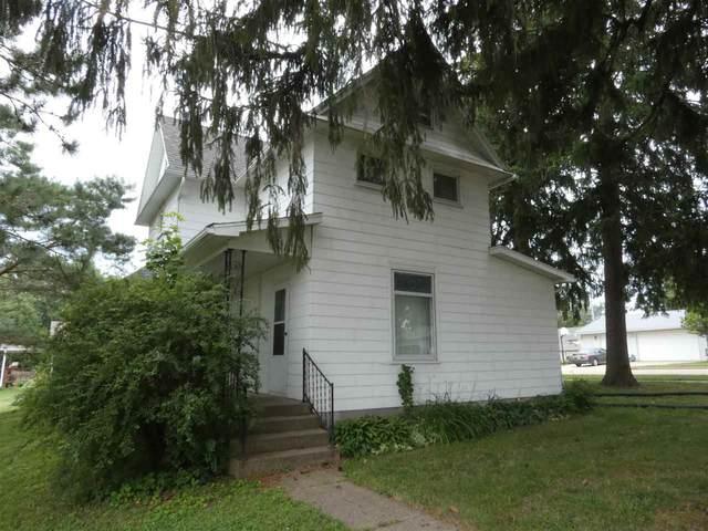 1420 Madison St, Fennimore, WI 53809 (#1914507) :: Nicole Charles & Associates, Inc.