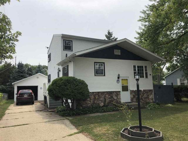 1915 S Marion Ave, Janesville, WI 53546 (#1914596) :: Nicole Charles & Associates, Inc.