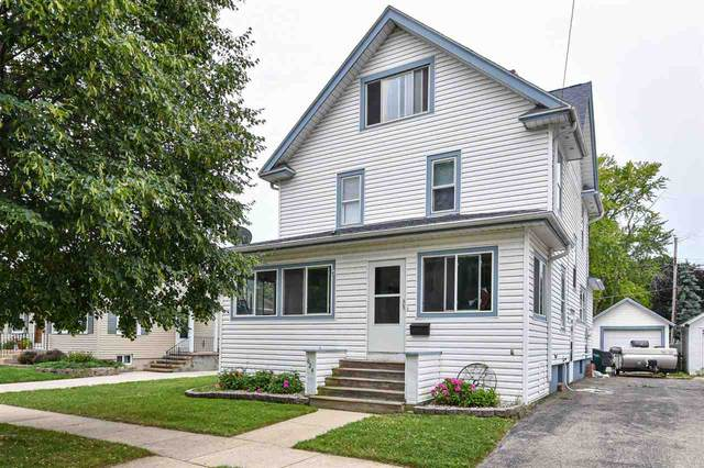 624 Grant St, Fort Atkinson, WI 53538 (#1914681) :: RE/MAX Shine