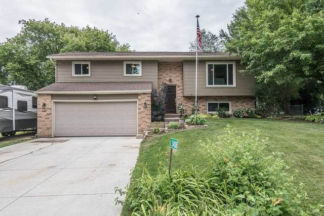 3408 Kuehling Dr, Blooming Grove, WI 53558 (#1914700) :: RE/MAX Shine
