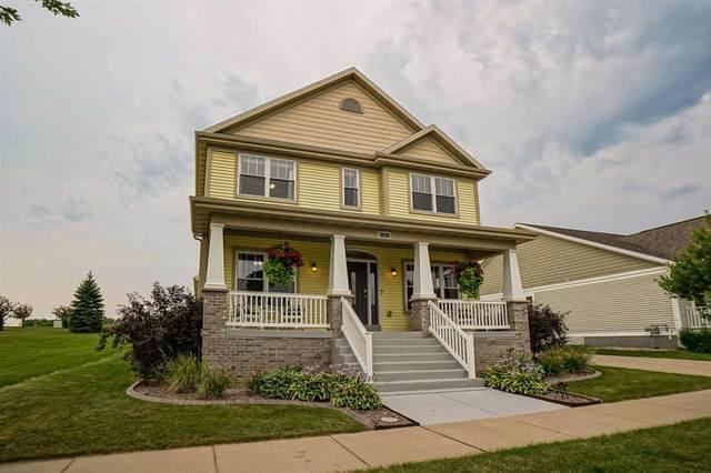 3219 Pleasant St, Sun Prairie, WI 53590 (#1914754) :: Nicole Charles & Associates, Inc.