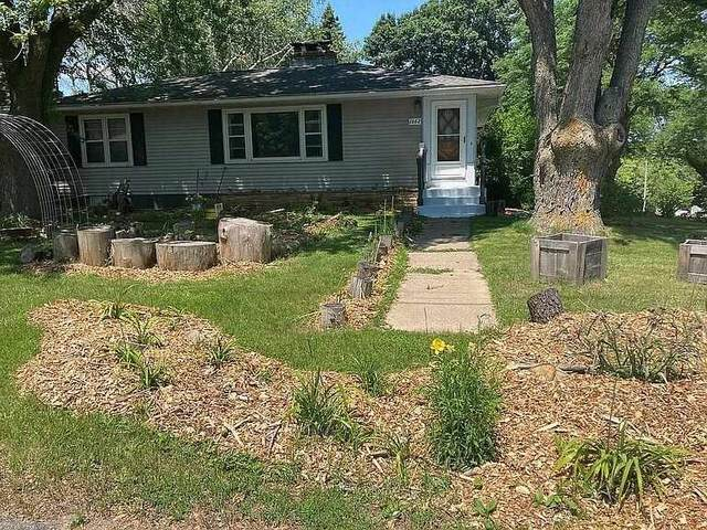 1662 Mayfield Ln, Madison, WI 53704 (#1914899) :: HomeTeam4u