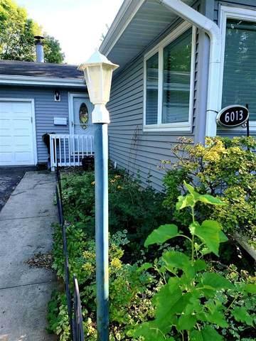 6013 Hammersley Rd, Madison, WI 53711 (#1914972) :: RE/MAX Shine