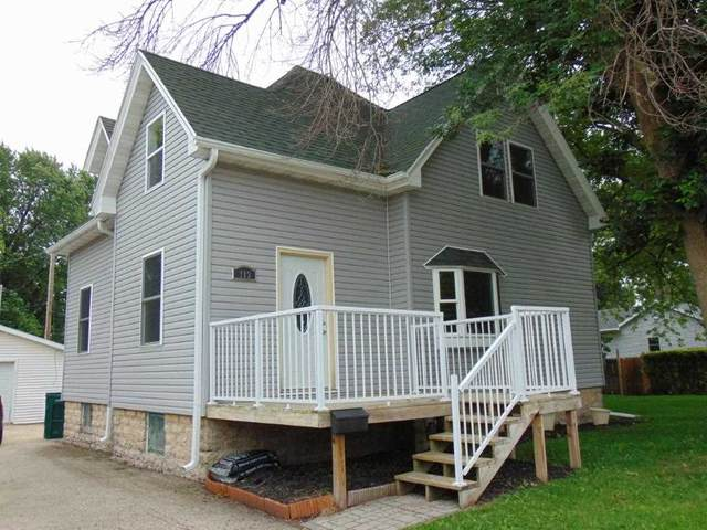 113 N Watertown St, Waupun, WI 53963 (#1915035) :: Nicole Charles & Associates, Inc.