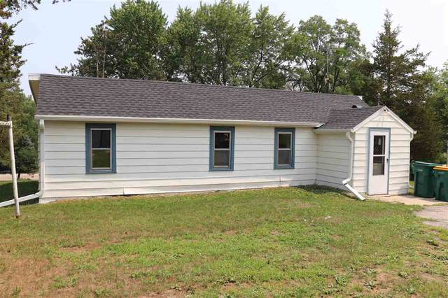 3810 S County Road D, Rock, WI 53548 (#1915046) :: RE/MAX Shine