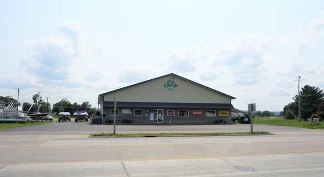 1909 S Marquette Rd, Prairie Du Chien, WI 53821 (#1915154) :: Nicole Charles & Associates, Inc.
