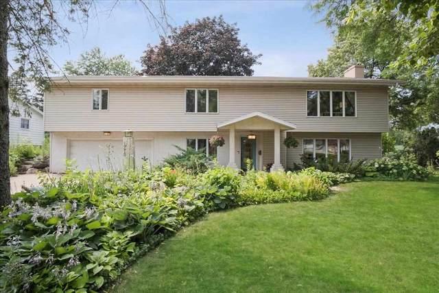 1218 Frisch Rd, Madison, WI 53711 (#1915243) :: Nicole Charles & Associates, Inc.
