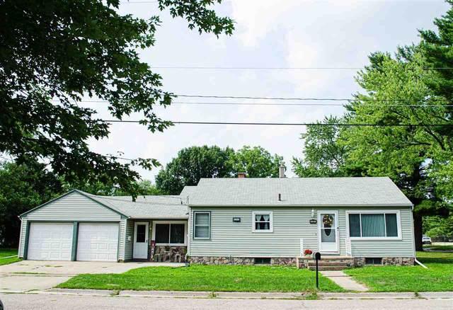 605 Ridgeland Ave, Beloit, WI 53511 (#1915400) :: Nicole Charles & Associates, Inc.