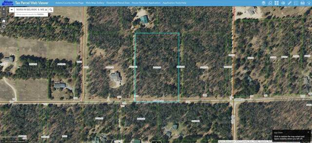 5.23 Acres Gillette, Dell Prairie, WI 53965 (#1915437) :: Nicole Charles & Associates, Inc.