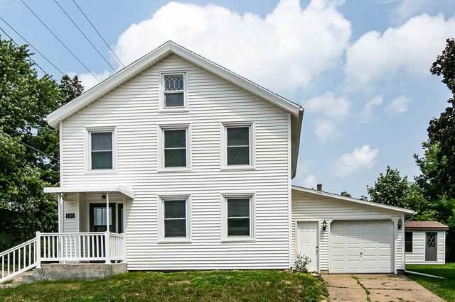 100 E Furnace St, Platteville, WI 53818 (#1915635) :: HomeTeam4u