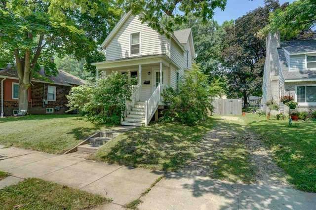 506 Cedar St, Madison, WI 53715 (#1915665) :: Nicole Charles & Associates, Inc.