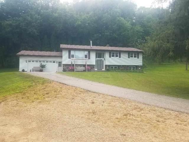 E3497 Croal Hollow Rd, Bear Creek, WI 53937 (#1915684) :: HomeTeam4u