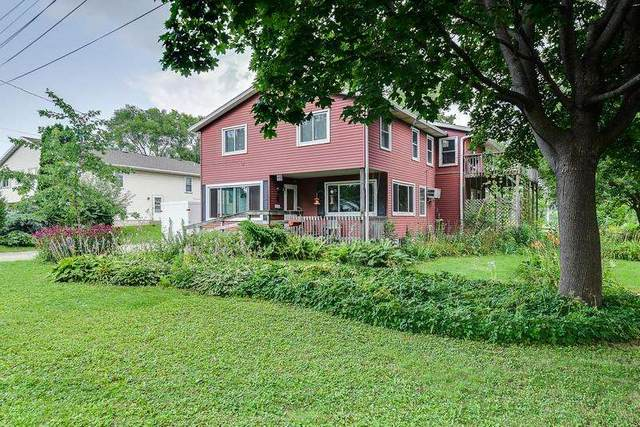 601-603 Jacobson Ave, Blooming Grove, WI 53714 (#1915687) :: RE/MAX Shine