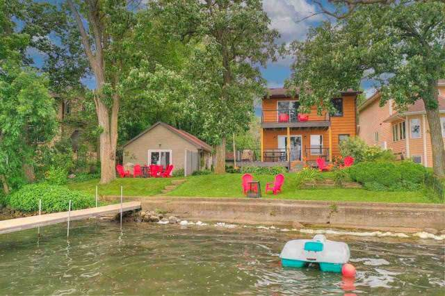 1936 Barber Dr, Dunn, WI 53589 (#1915820) :: RE/MAX Shine