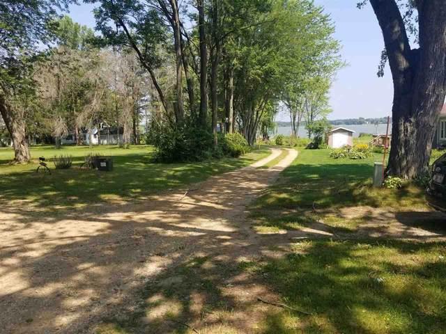 W8894 Lakeview Rd, Douglas, WI 53920 (#1915965) :: RE/MAX Shine