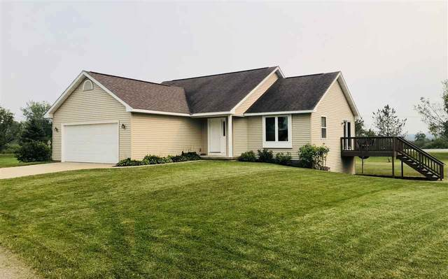 N6739 Clover Ln, Pacific, WI 53954 (#1916013) :: RE/MAX Shine