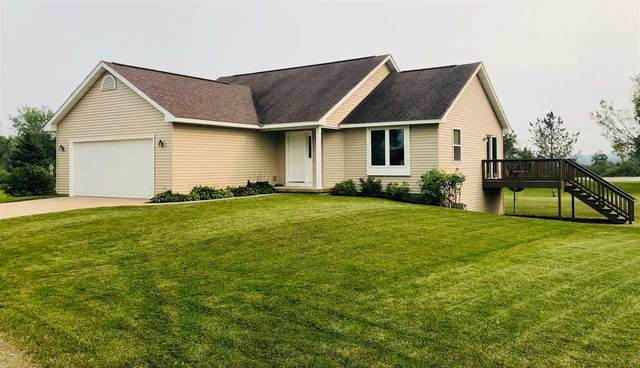 N6739 Clover Ln, Pacific, WI 53954 (#1916112) :: RE/MAX Shine
