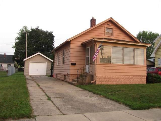 940 Johnson St, Beloit, WI 53511 (#1916151) :: HomeTeam4u