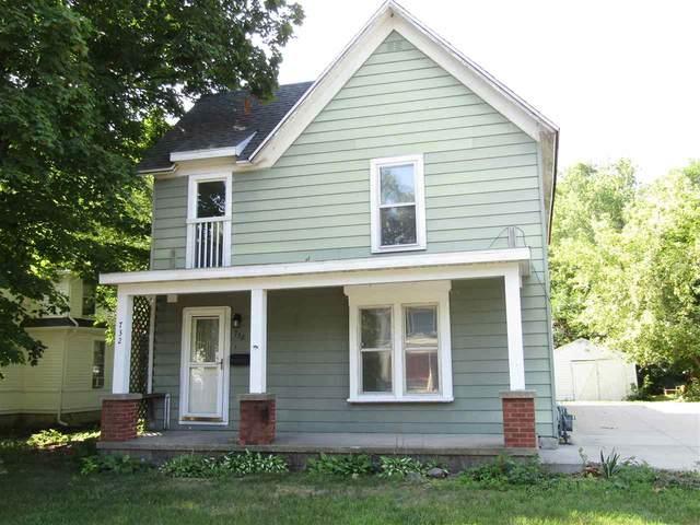 732 W Grand Ave, Beloit, WI 53511 (#1916210) :: HomeTeam4u