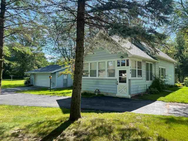 168 Welch Prairie Rd, New Lisbon, WI 53950 (#1916236) :: HomeTeam4u