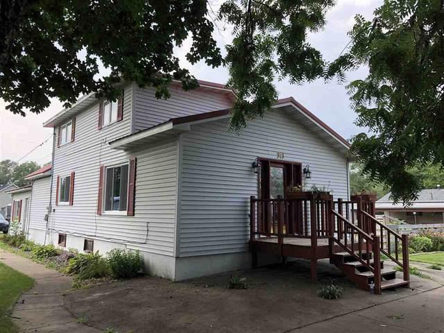 919 N Wacouta Ave, Prairie Du Chien, WI 53821 (#1916346) :: Nicole Charles & Associates, Inc.