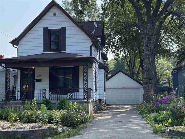 325 Rethke Avenue, Blooming Grove, WI 53714 (#1916356) :: HomeTeam4u