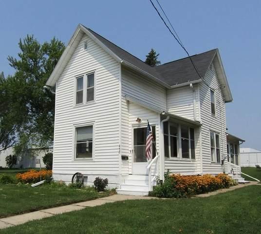 458 E Jackson St, Ripon, WI 54971 (#1916468) :: Nicole Charles & Associates, Inc.