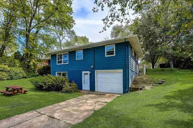 3120 View Rd, Dunn, WI 53711 (#1916787) :: RE/MAX Shine