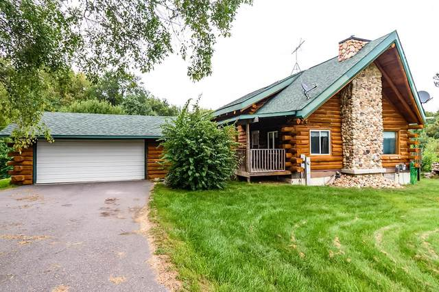 N2408 N Lakeview Ave, Moundville, WI 53930 (#1916793) :: RE/MAX Shine