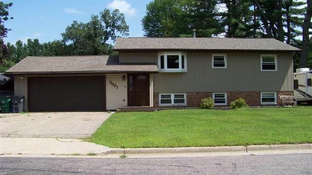 3521 S 4th St, Wisconsin Rapids, WI 54494 (#1916802) :: Nicole Charles & Associates, Inc.