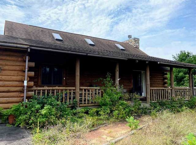 1153 Cottonville Ave, Preston, WI 53934 (#1916915) :: RE/MAX Shine