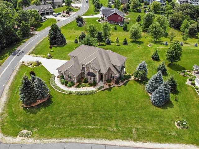 5815 Fox Tail Rd, Sun Prairie, WI 53559 (#1916932) :: Nicole Charles & Associates, Inc.
