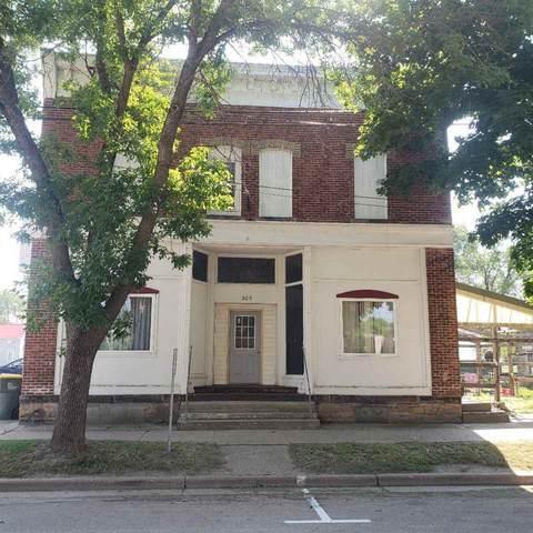 305 S Oak St, Lone Rock, WI 53556 (#1917013) :: Nicole Charles & Associates, Inc.