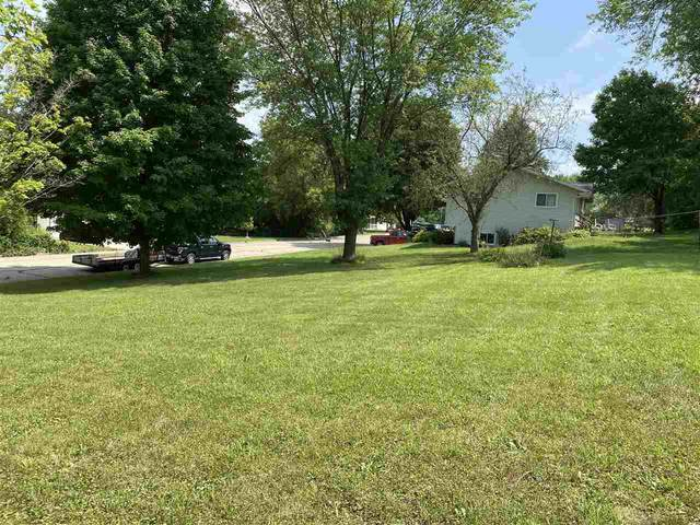 Lot 7 Pleasant St, Mineral Point, WI 53565 (#1917045) :: RE/MAX Shine