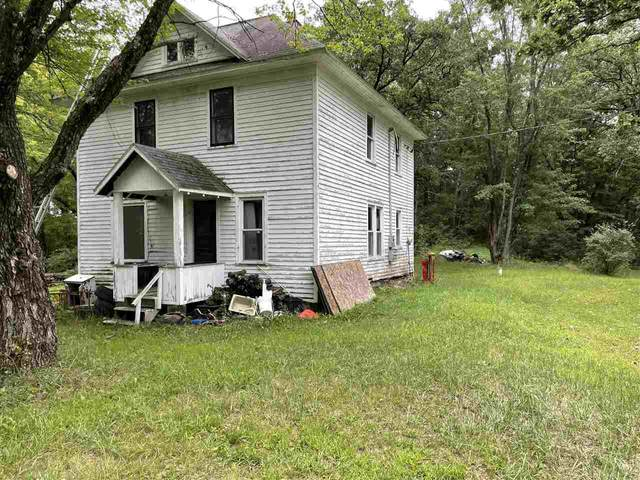 1884 County Road Z, Strongs Prairie, WI 53934 (#1917116) :: RE/MAX Shine