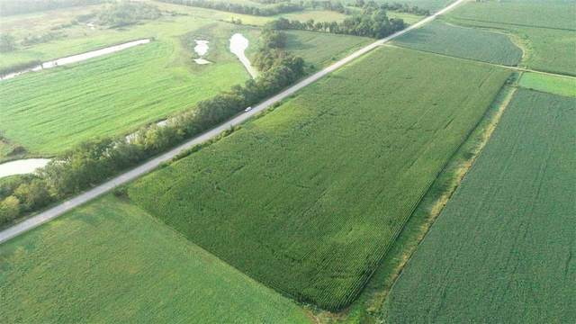 Lot 1 County Road D, Exeter, WI 53580 (#1917131) :: Nicole Charles & Associates, Inc.