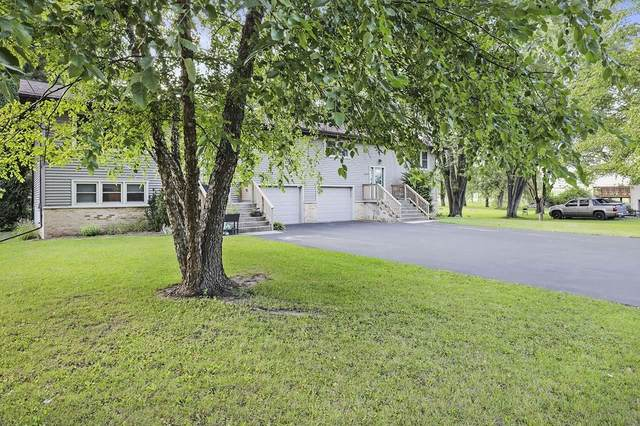 3149-3151 View Rd, Dunn, WI 53711 (#1917519) :: RE/MAX Shine