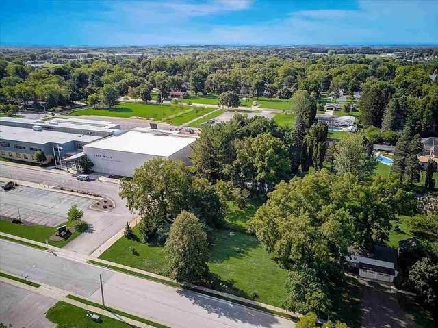lot 2 Pine St, Lake Mills, WI 53551 (#1917554) :: RE/MAX Shine