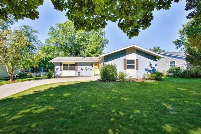 1706 Lynndale Rd, Madison, WI 53711 (#1917571) :: RE/MAX Shine