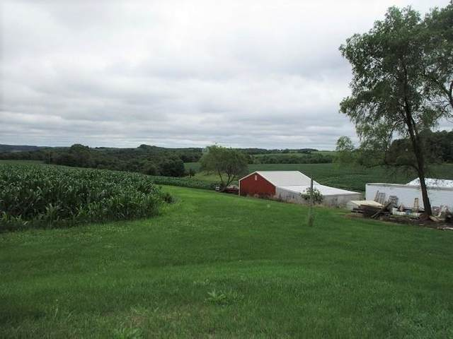 S2448 Chatten Rd, Woodland, WI 53968 (#1917583) :: Nicole Charles & Associates, Inc.