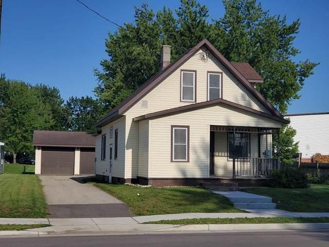 212 N Main St, Stoddard, WI 54658 (#1917611) :: Nicole Charles & Associates, Inc.