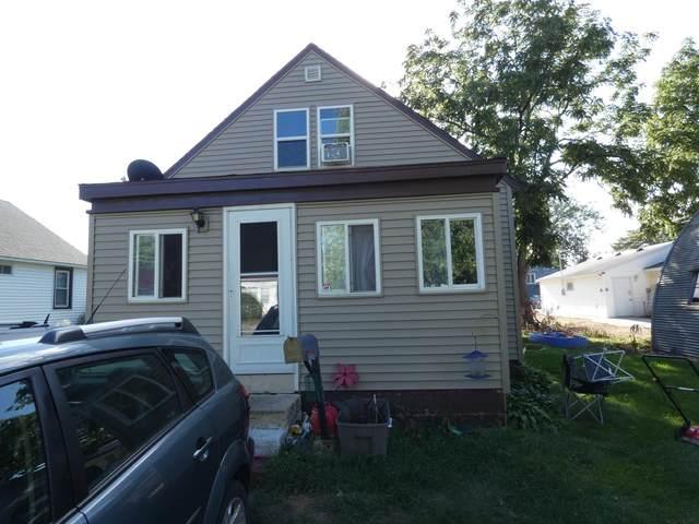 619 N Michigan St, Prairie Du Chien, WI 53821 (#1917613) :: Nicole Charles & Associates, Inc.