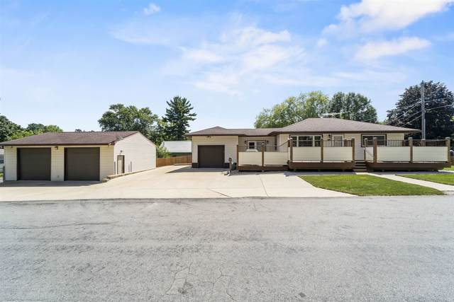 3417 Home Ave, Madison, WI 53714 (#1917635) :: RE/MAX Shine